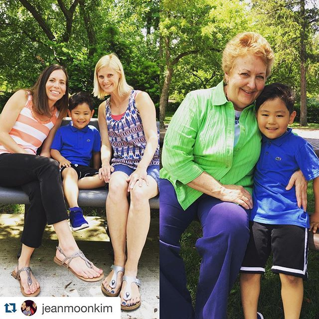 #Repost @jeanmoonkim with @repostapp. ・・・ It's been a great year! Thank you St. David's! @stdavidsns @rindypowell