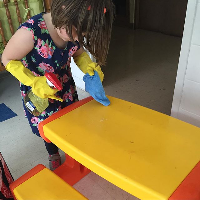 St Davids Moms - don't forget to stop by the undercroft any time Tuesday, May 17th or Wednesday May 18th during your child's preschool class or before/after drop off/pick up and help with toy cleaning!  Even 10 minutes helps!!!!
