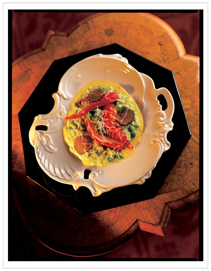still life   /   food shoot   ~ hard-bound cookbook