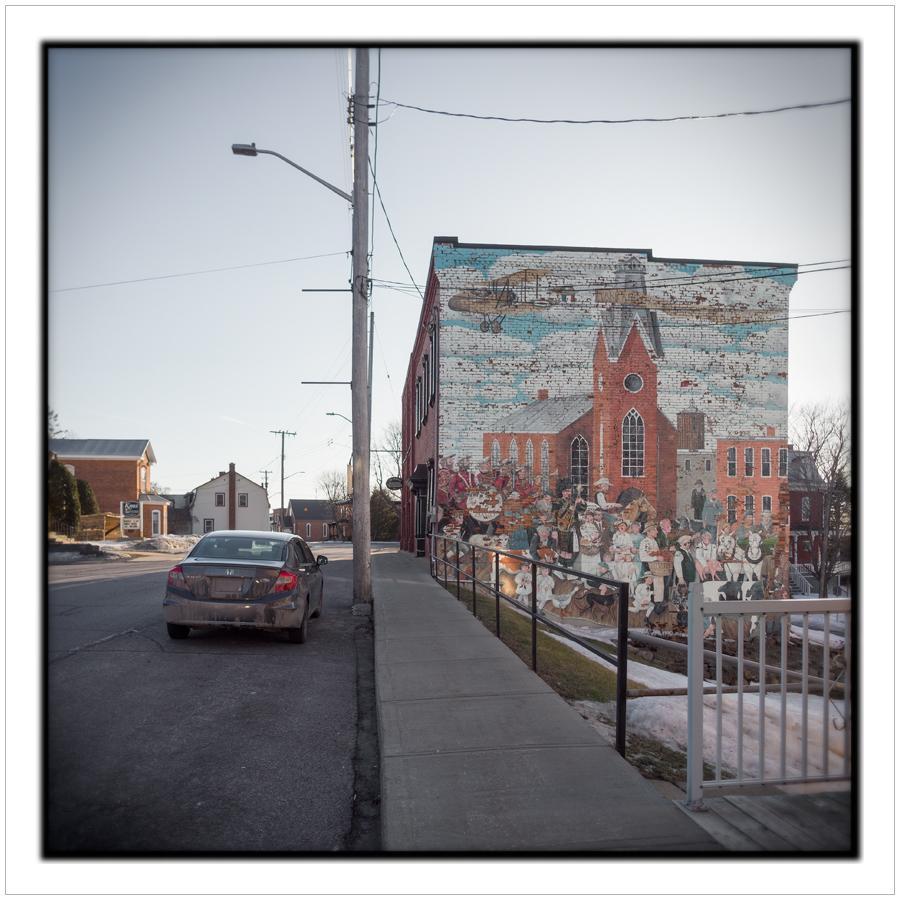mural   ~ Vankleek Hill, ON CA (embiggenable)