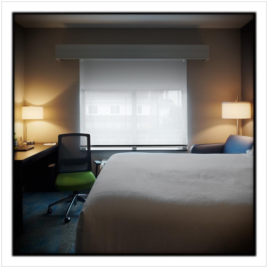 hotel room window   ~ Norwood, MA. (embiggenable)