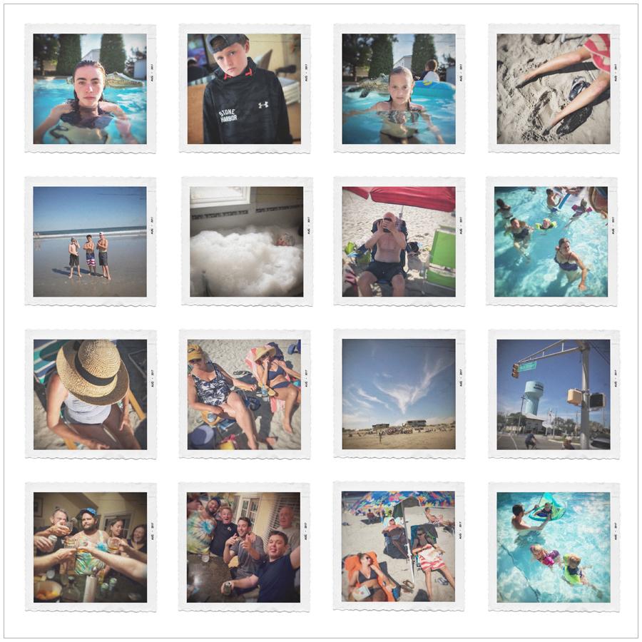 Jersey Shore snapshots   (embiggenable)