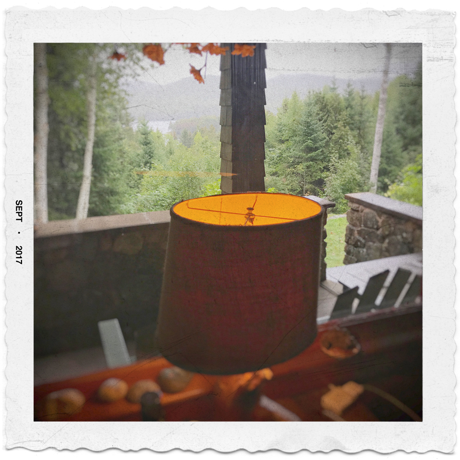 rainy day   # 3 ~Rist camp