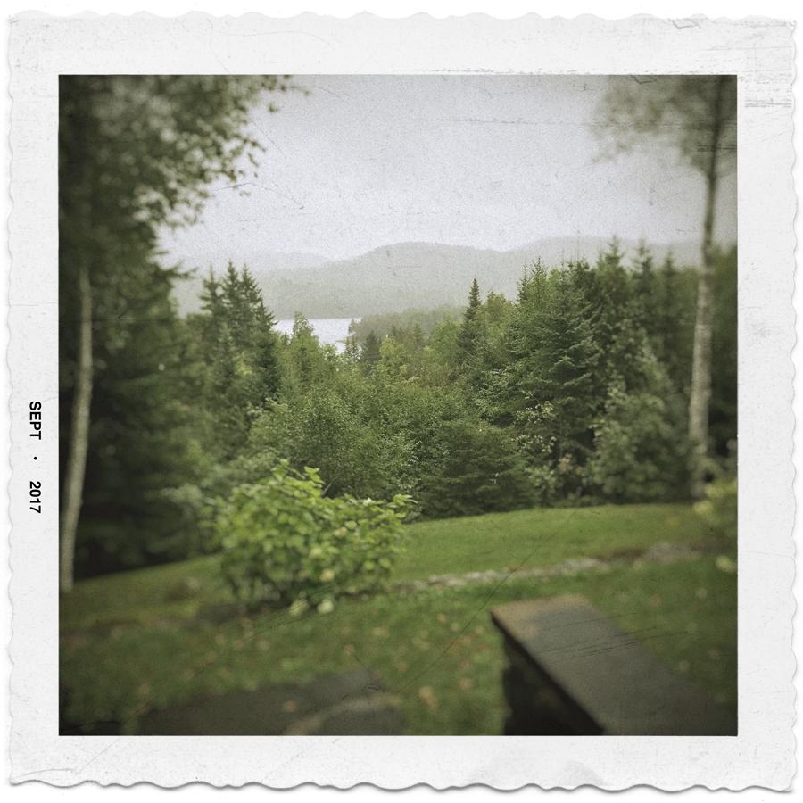 rainy day   # 1 ~Rist camp