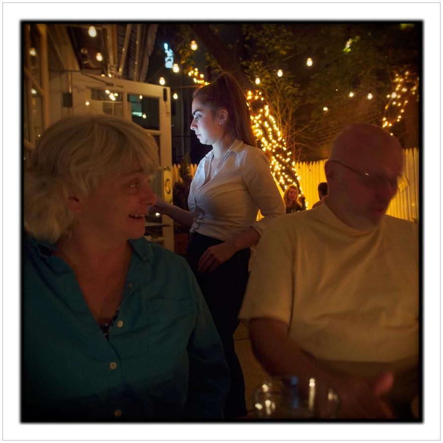 waitress   ~ East Village, NYC (embiggenable) µ4/3