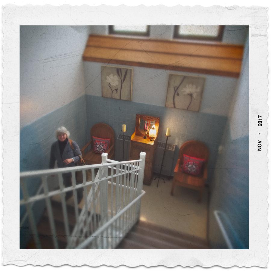 Sherman Inn B  &  B   - Ogdensburg, NY (embiggenable) • iPhone