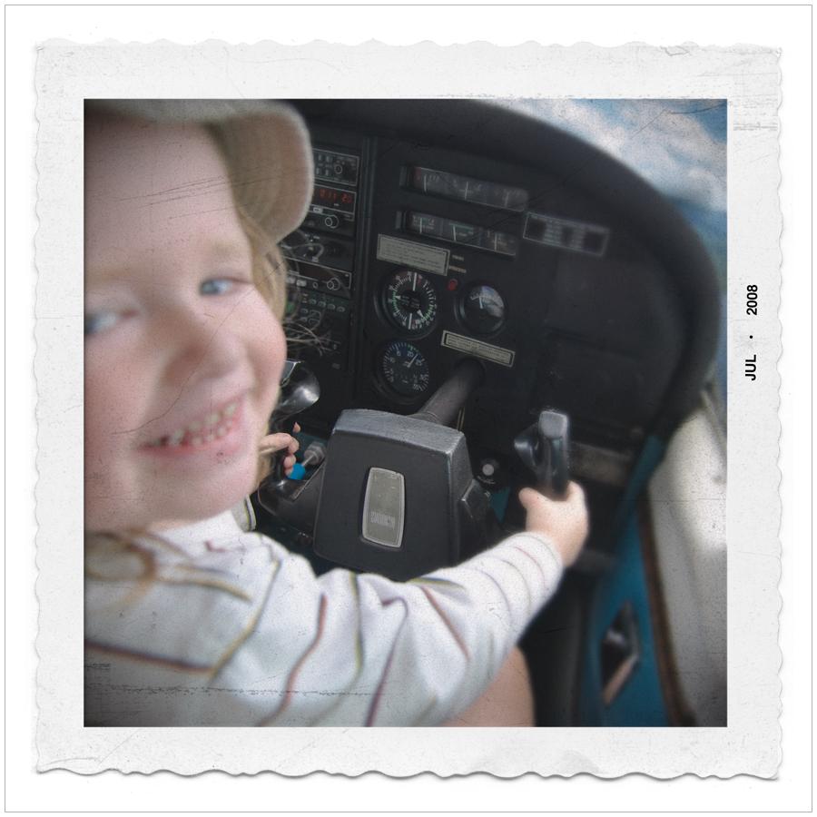 Hugo pilots a seaplane   ~ over the Adirondack PARK (embiggenable) * µ4/3