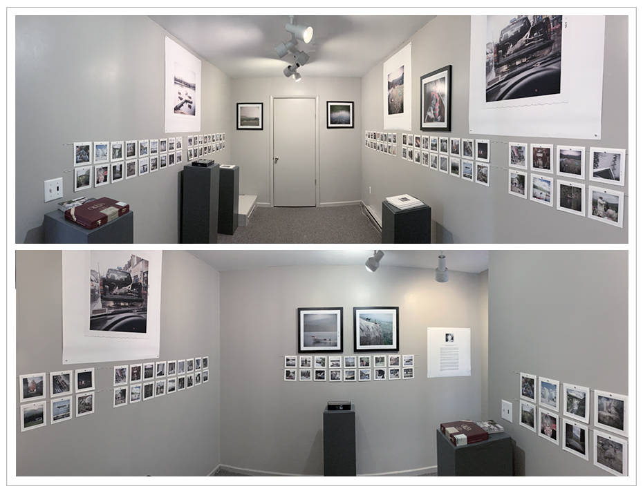 Adirondack Snap Shot Project on exhibit   ~ Adirondack Lakes Central for the Arts - Blue Mt. Lake, NY