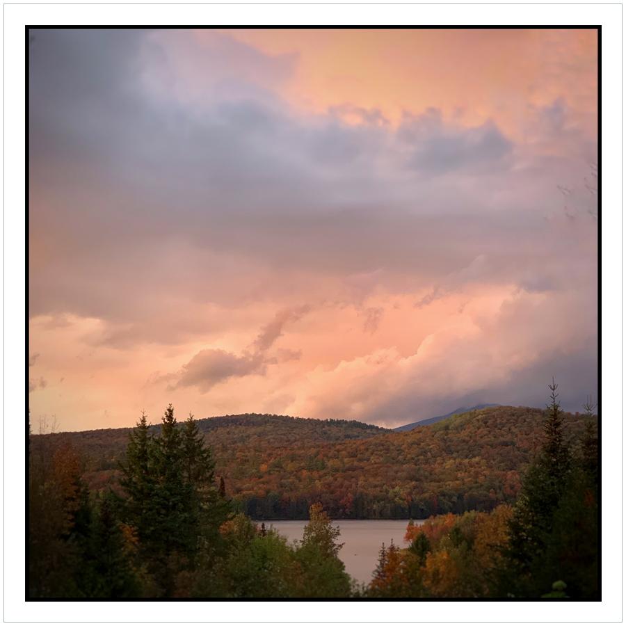 Harris Lake / Rist Camp   ~ (embiggenable) • iPhone