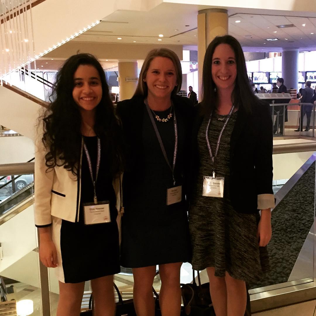 International Neuropsychological Society Conference in Boston, MA, February 2016