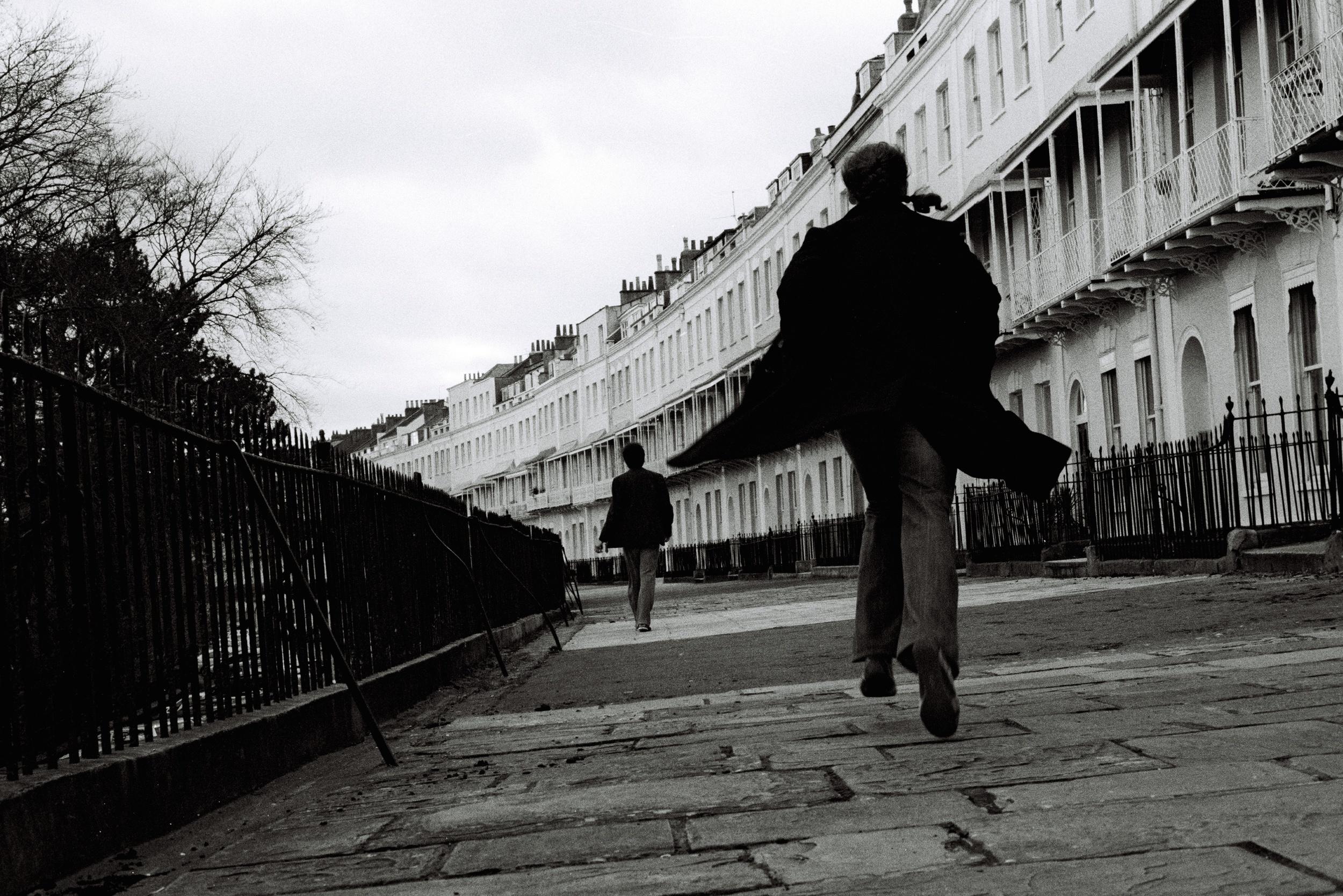 Bristol Promenade
