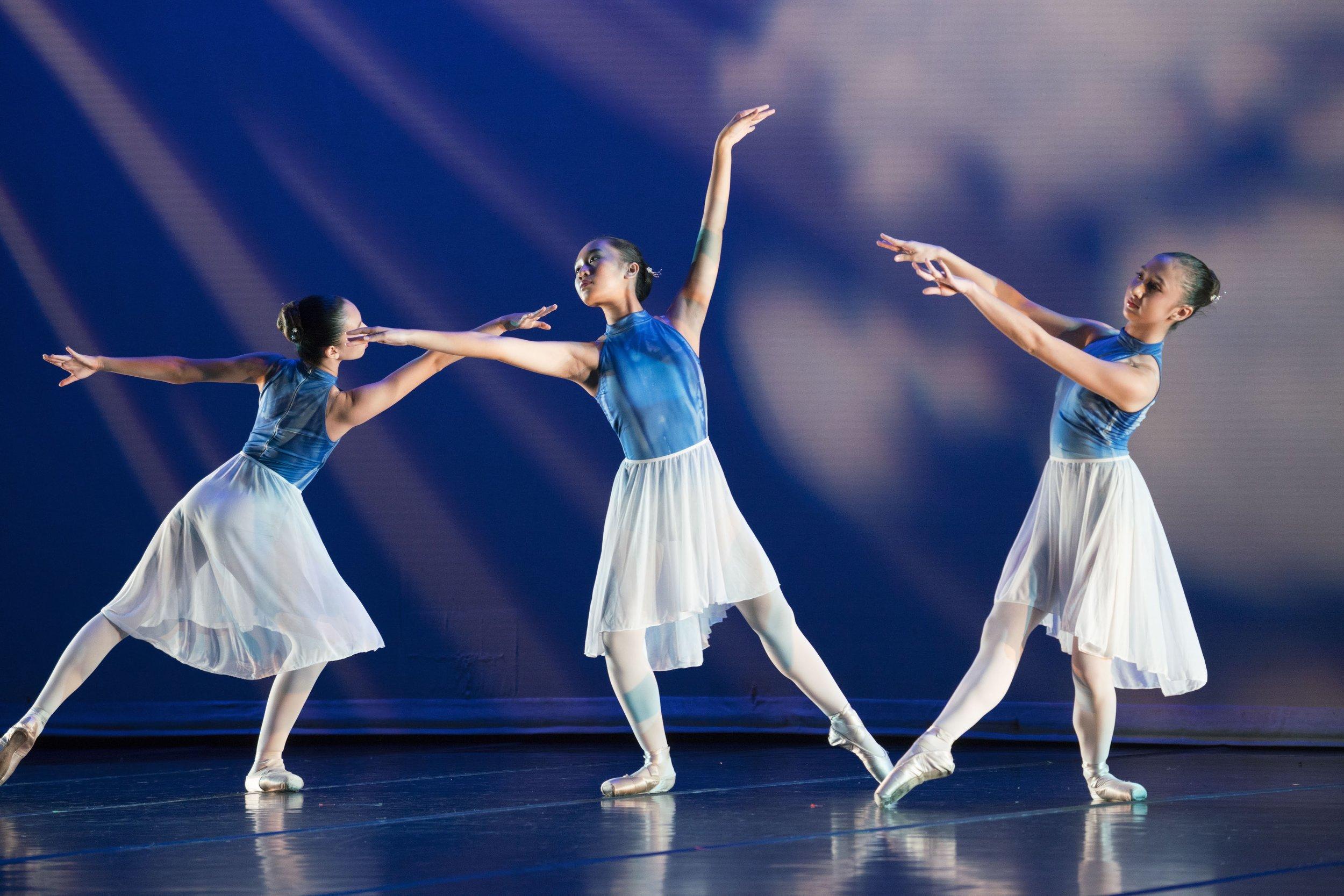 Queen Emma Ballet