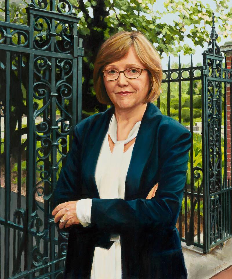 Kathy McCartney