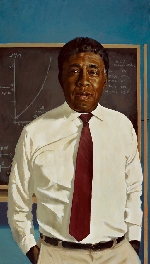 Harold Amos