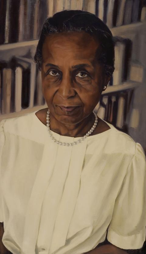Eileen Southern