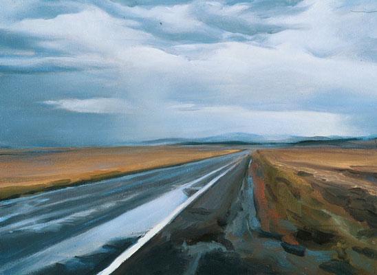 Colorado Rainstorm