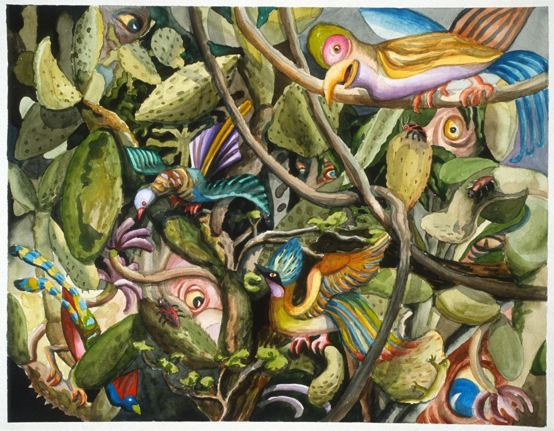 NEWS — Hunter Shaw Fine Art