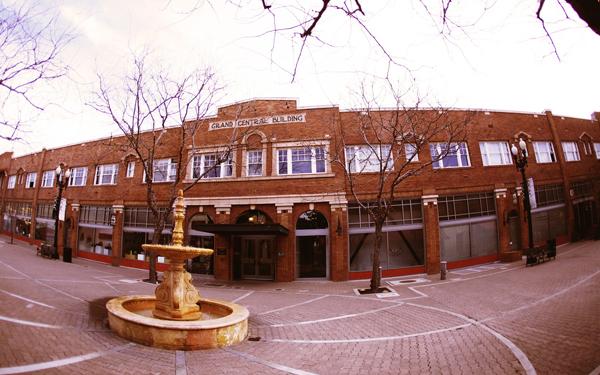 Grand Central Arts Center