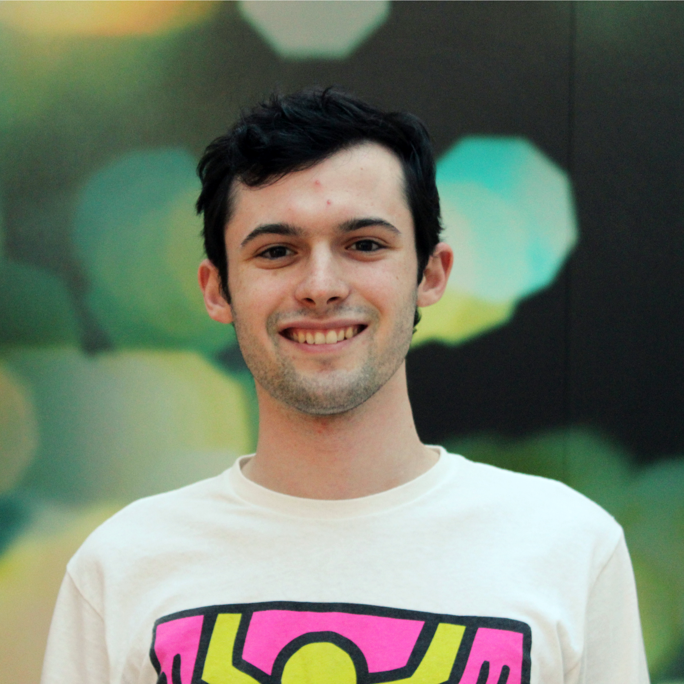 William DeLay - Co-President   William is a senior from Maryland majoring in Economics, planning to work at a fin-tech startup after graduation in May 2018. Outside of class, William has a passion for running and camping, anything to get him out of New York. This is William's second year helping to plan TigerLaunch.