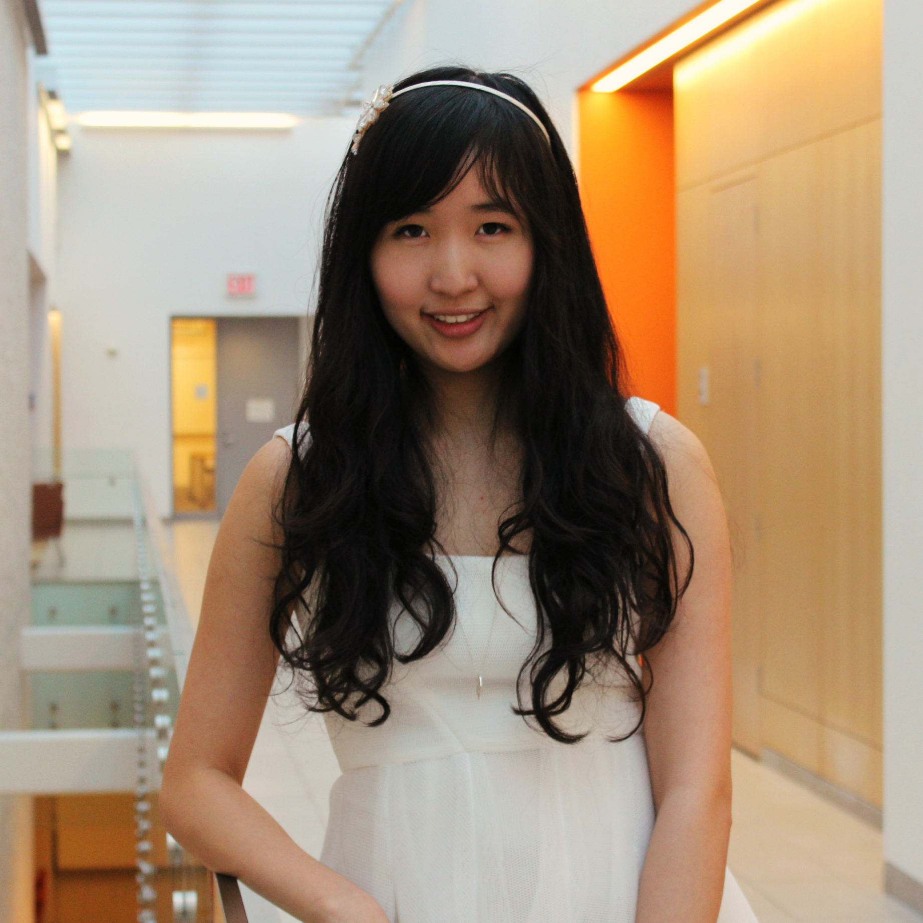 Rachel Xing - Internal Relations   Wen Yi (Rachel) Xing is a sophomore at NYU Stern studying real estate and finance. She loves patching needs with solutions and bringing people together. Outside of school, Rachel is involved with real estate intelligence, longevity projects, fundraising for real estate development projects, and serving in the programming committee of Flushing chamber of commerce, a non-profit for business development.