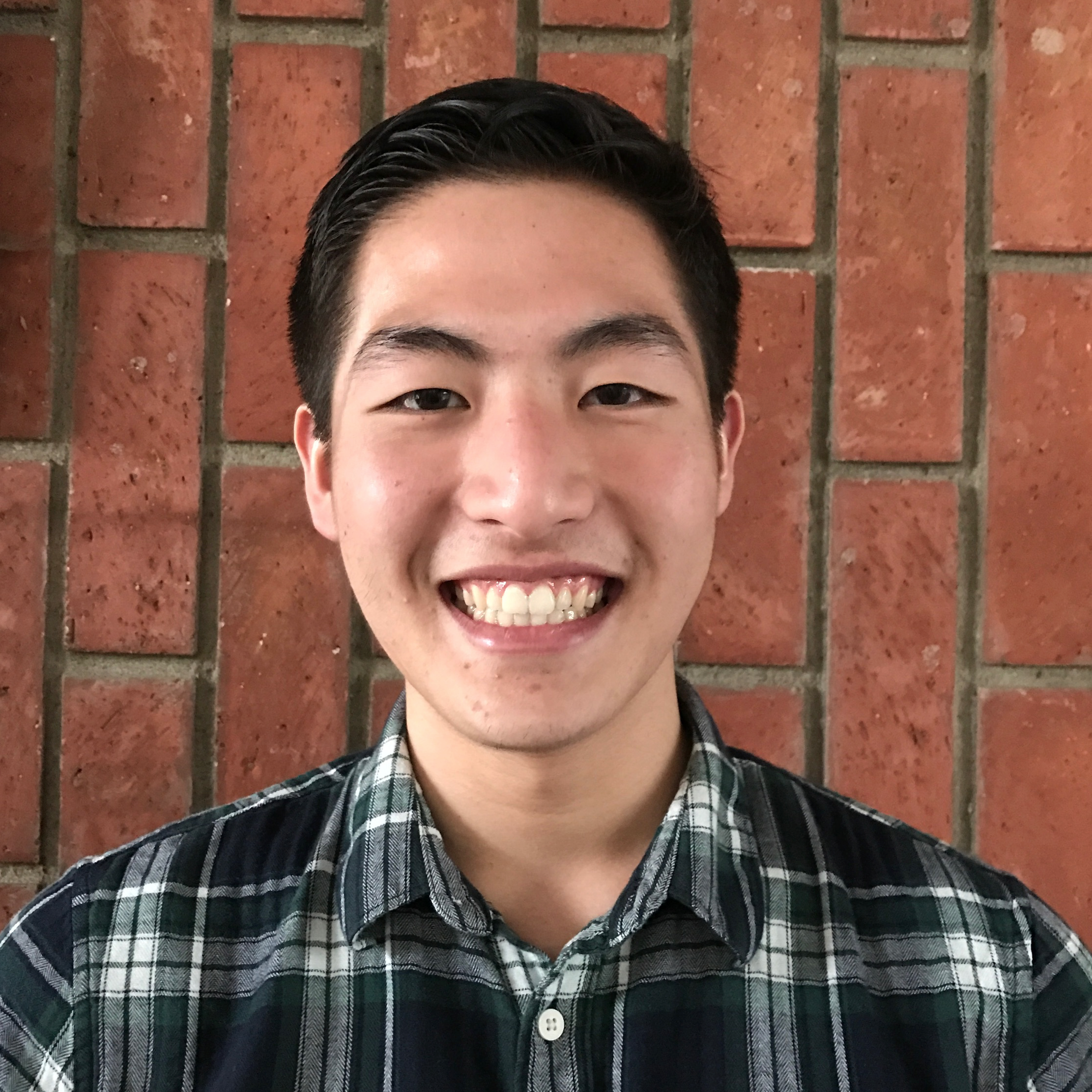 William Huang - Marketing + Communications   William is a freshman currently studying Business and Applied Psychology at New York University. He is a singer in NYU's Jazz Choir and a student entrepreneur hoping to enact positive change in his community. Currently, he is part of the marketing team for TigerLaunch in the Northeastern region, helping to advertise and promote the competition.