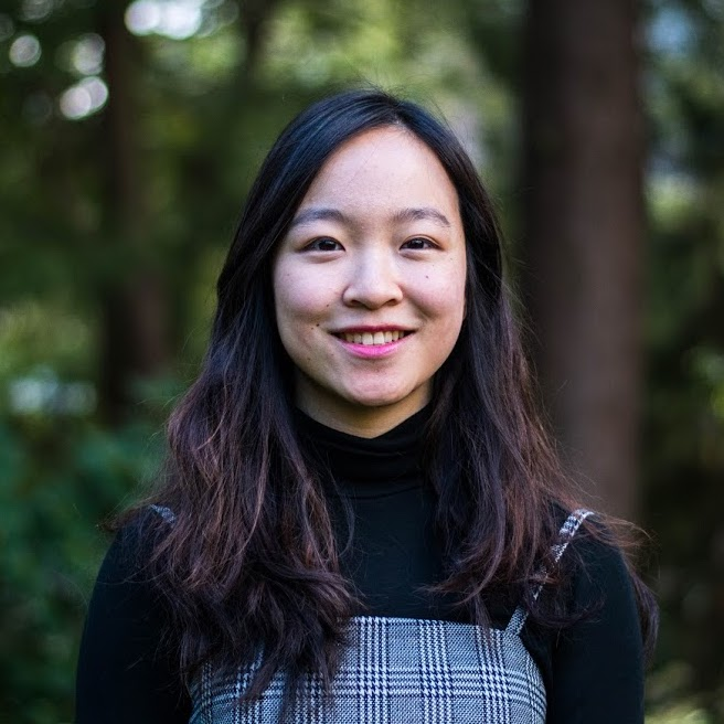 Joy Xie - Marketing and Design   Joy is a freshman from northern New Jersey. Through TigerLaunch, she is interested in seeing the intersection between medicine and entrepreneurship and is excited to be on the team.