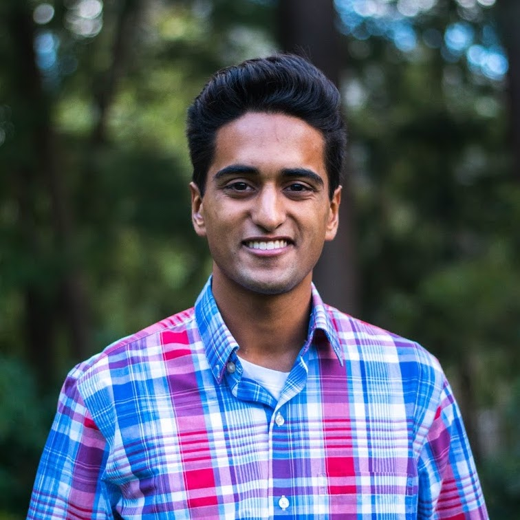 Sriram Hathwar - Logistics   Sriram is a first year studying Computer Science. He is so excited to be on the Logistics team. Fun fact: he taught himself Chinese in high school!