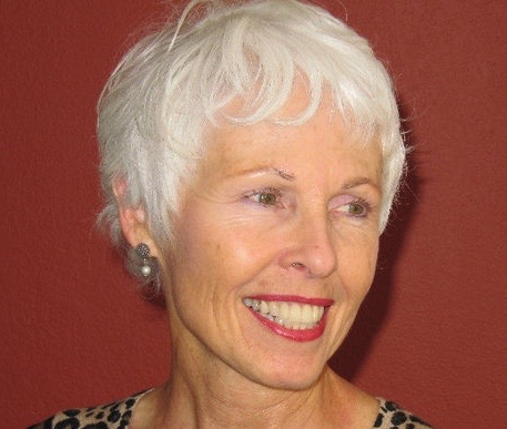 Nancy Allen Burns, Founder