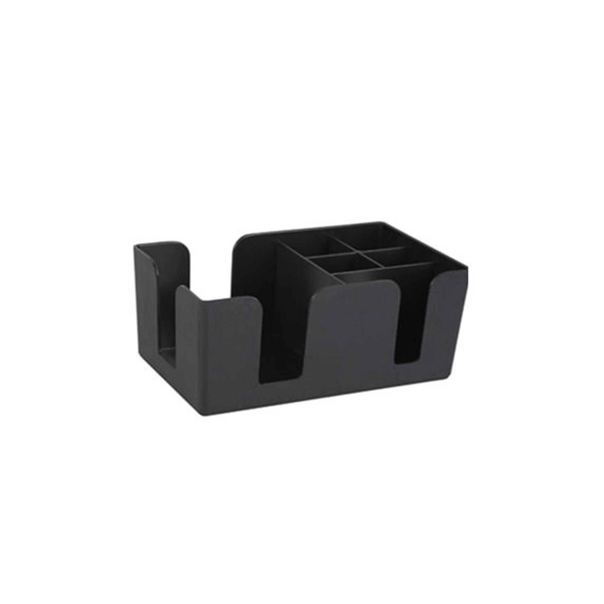 4-Compartment Condiment Holder Winco CCH-4