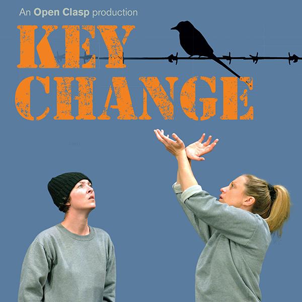 Image courtesy of Open Clasp Theatre Company