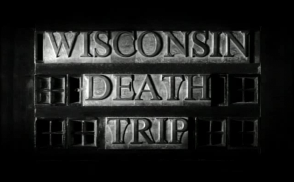Image courtesy of Wisconsin Death Trip