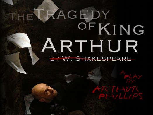 Image Courtesy of Guerrilla Shakespeare Project