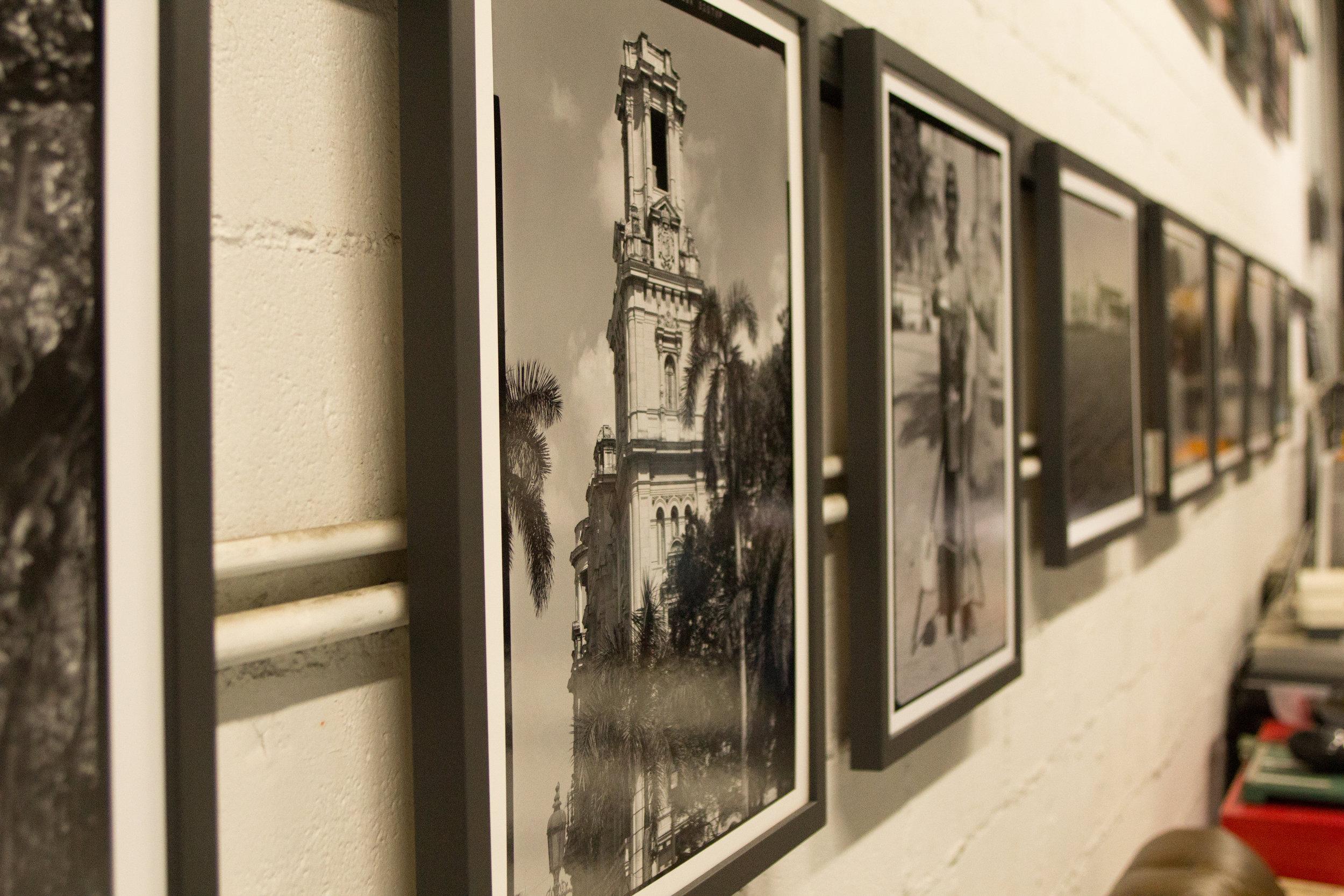 Bushwick Community Darkroom.Photo by Ben Gougeon.