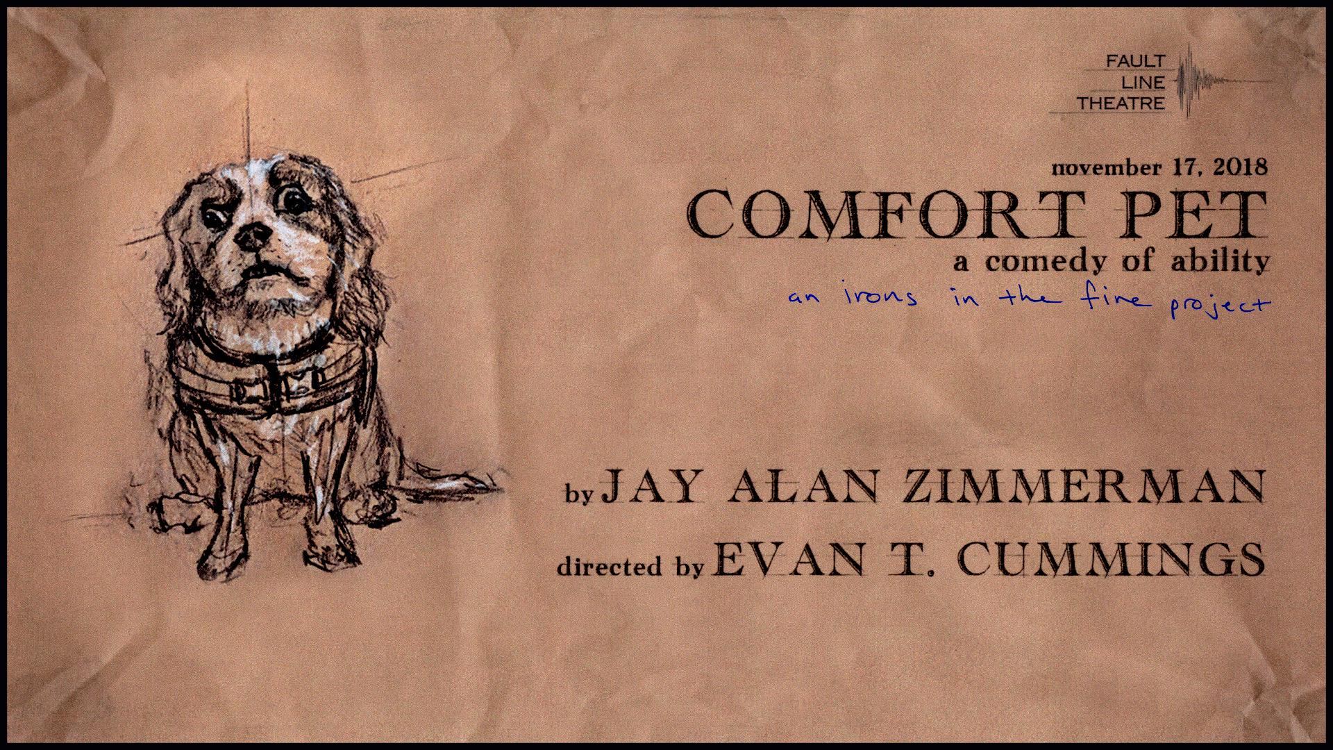 Comfort Pet Poster.jpg