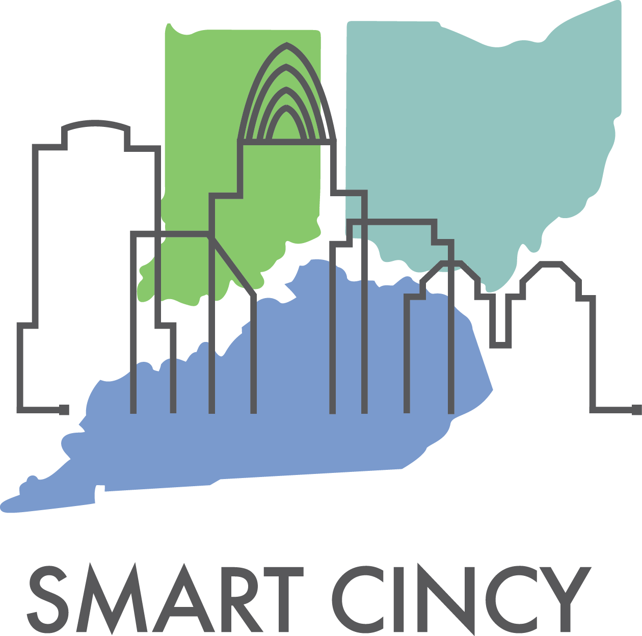 Public and private leaders have joined forces to launch Regional Smart Cities Initiatives throughout Ohio, Kentucky, and Indiana. Smart City solutions will help estblish a global model for smart, regional growth.