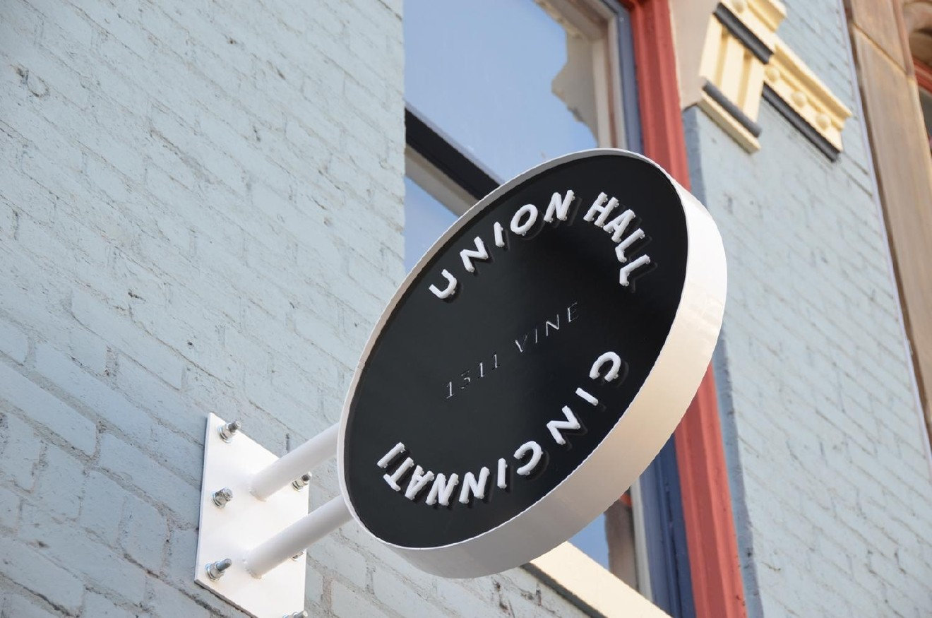 We joined Pipeline H2O at Union Hall in Over the Rhine for the March Smart Cities Round-table event.