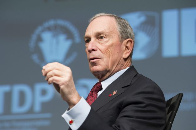 Bloomberg announces American Cities Initiative in Miami, FL;CIncinnati Primed to win with strong local leadership and an active smart cities cohort.