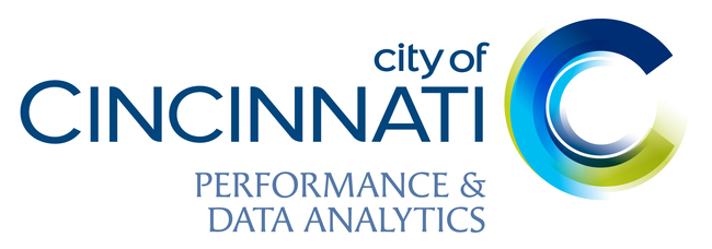 City of Cincinnati Office of Data and Performance Analytics