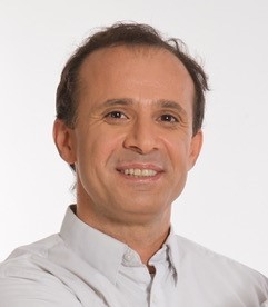 Dr. Mo Shakouri - Dr. Mohammad