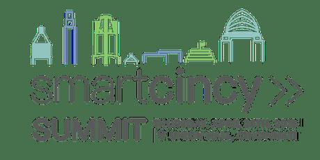 2018 Smart Cincy Summit - Cincinnati, OH Smart Cities Event