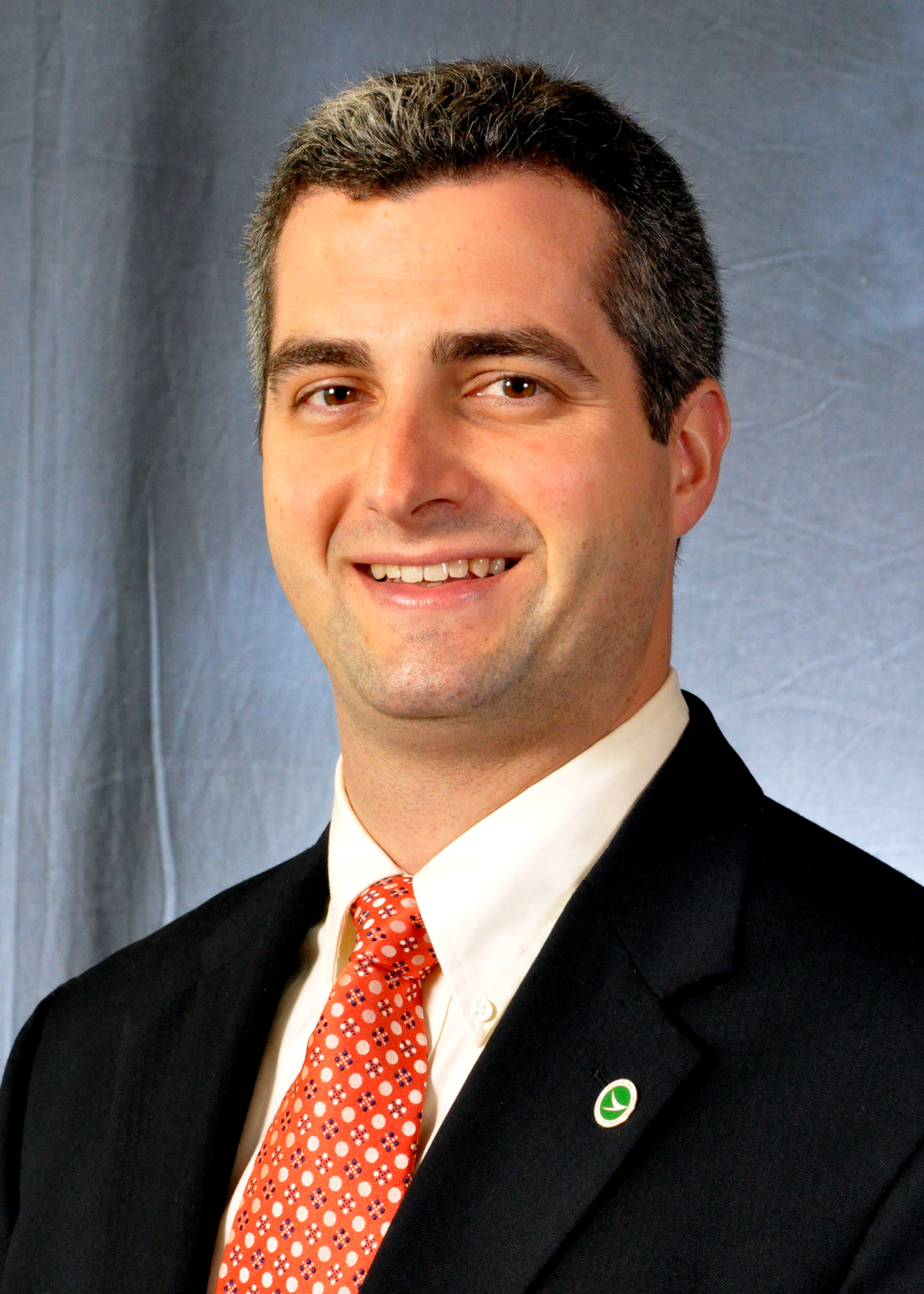 Andrew Bremer, Managing Director of Local Affairs, Drive Ohio