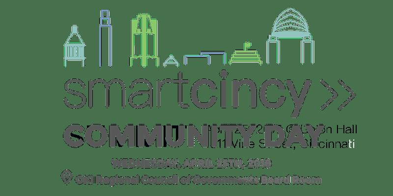 Smart Cincy Summit Community Day