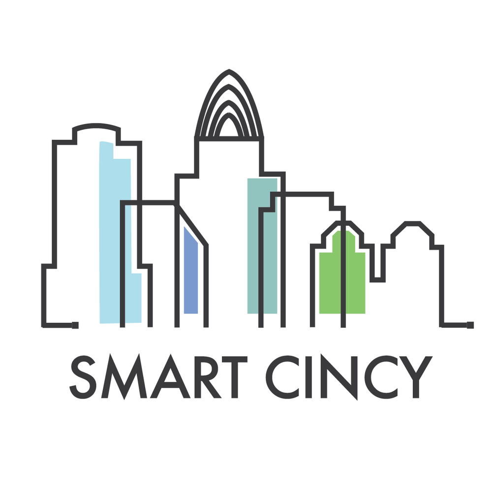 The regional smart cities initiative for Greater Cincinnati's Ohio-Kentucky-Indiana tri-state region. -