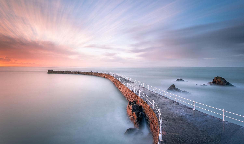 La Rocque Pier