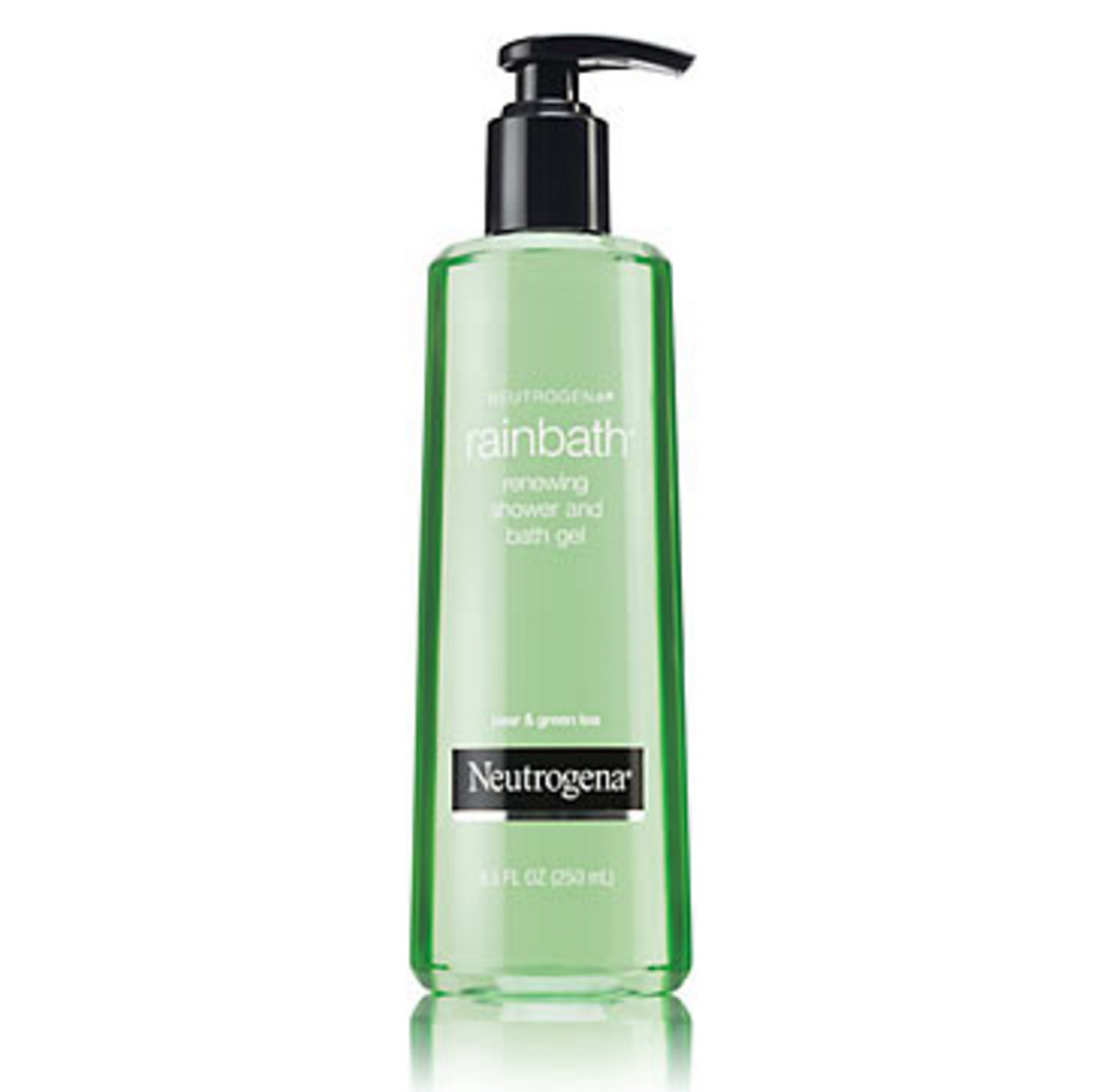 Neutrogena Rainbath Renewing Shower and Bath Gel – Pear & Green Tea ($7.24 - $10.99)