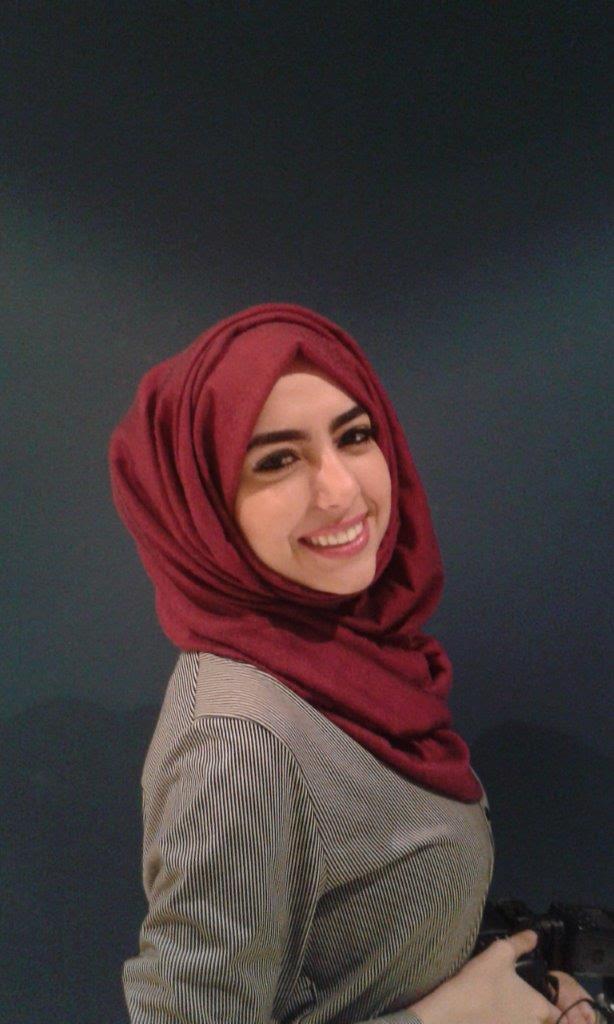 Photo of Enas Qaddourah
