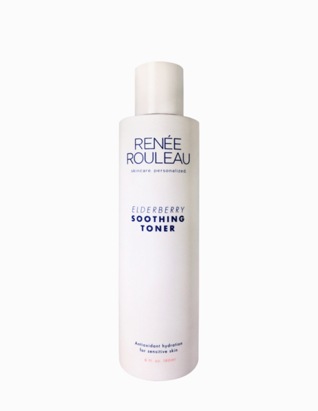 Elderberry Soothing Toner:$33.50  Key Ingredients: Elderberry Extract, Sodium PCA. Helps cleanse and keep skin hydrated.WAY better than Rose by Fresh, smells way better too!