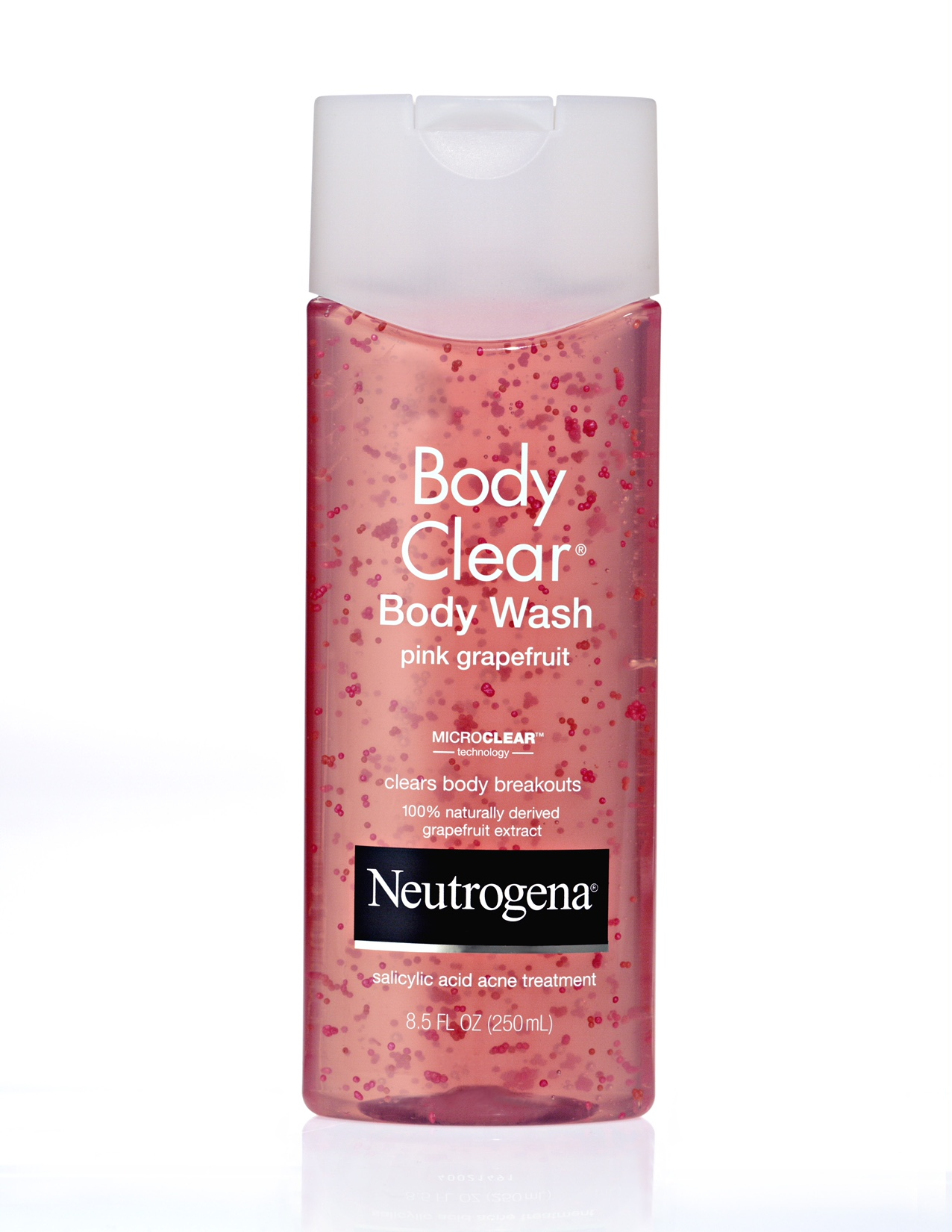 NEUTROGENA Body Clear Body Wash Pink Grapefruit.JPG