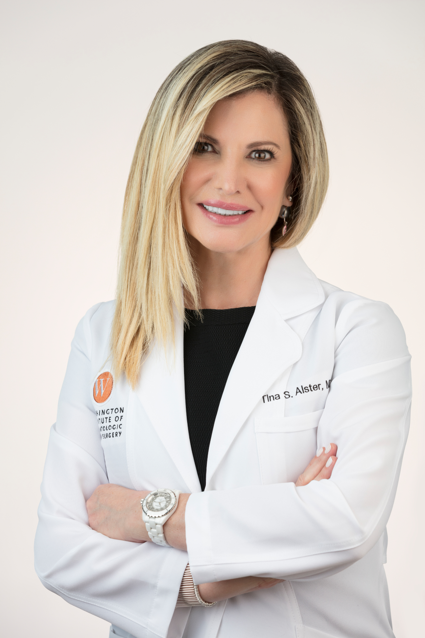 Tina Alster, MD