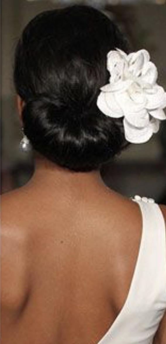 Photo by Brides Magazine